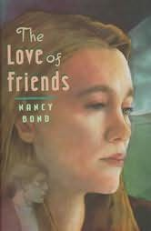 book cover of The Love of Friends
