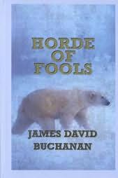 book cover of Horde of Fools