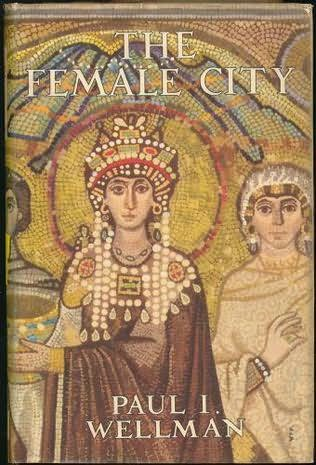 book cover of The Female City