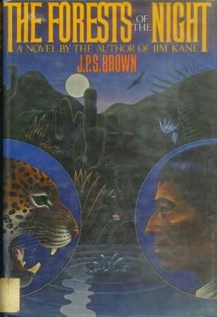 book cover of The Forests of the Night