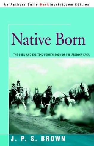 book cover of Native Born