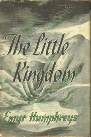 book cover of The Little Kingdom