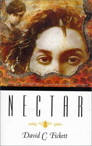 book cover of Nectar