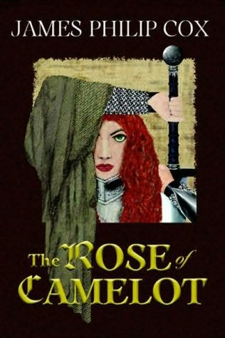 book cover of The Rose of Camelot