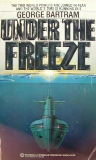 book cover of Under the Freeze