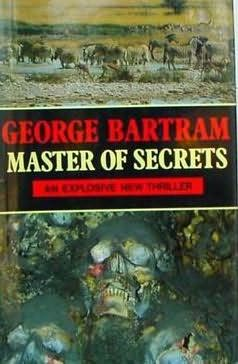 book cover of Master of Secrets