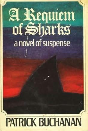 book cover of A Requiem of Sharks