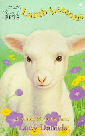book cover of Lambs Lessons