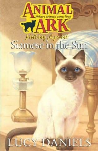 book cover of Siamese in the Sun