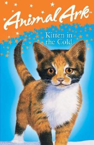 book cover of Kitten in the Cold