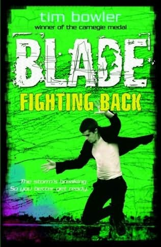 book cover of Fighting Back