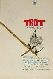 book cover of Trot