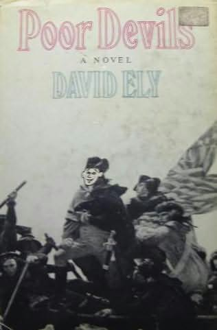 book cover of Poor Devils