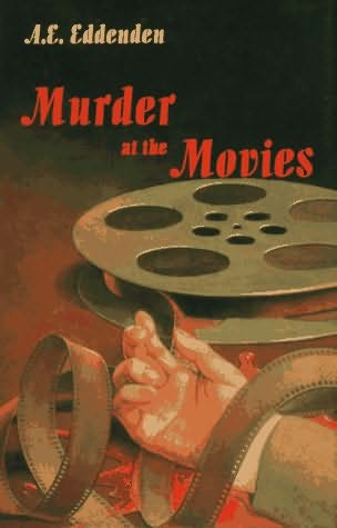 book cover of Murder At the Movies