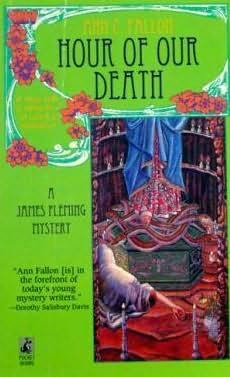 book cover of Hour of Our Death