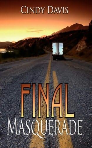 book cover of Final Masquerade