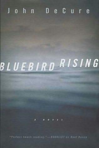 book cover of Bluebird Rising
