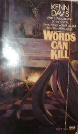 book cover of Words Can Kill