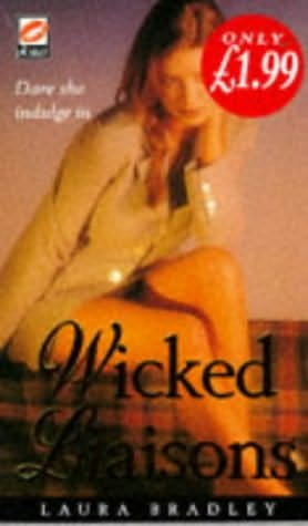 book cover of Wicked Liaisons