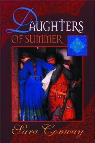 book cover of Daughters of Summer