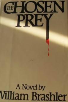book cover of The Chosen Prey