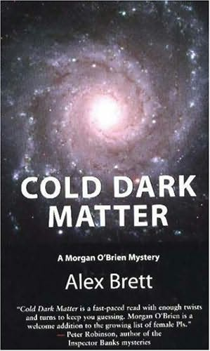 book cover of Cold Dark Matter