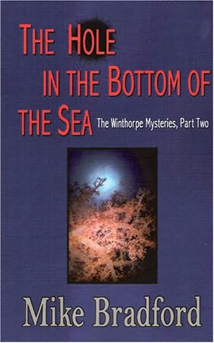 book cover of The Whole in the Bottom of the Sea