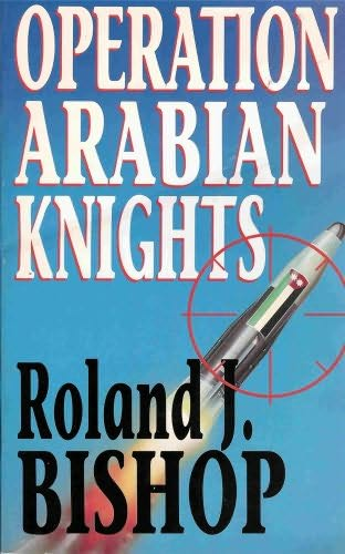 book cover of Operation Arabian Knights