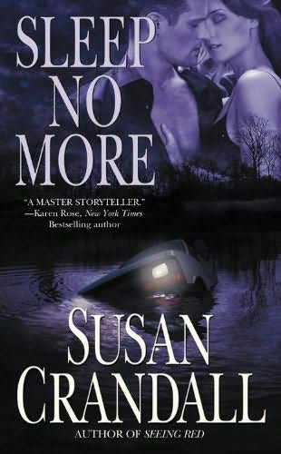 book cover of Sleep No More