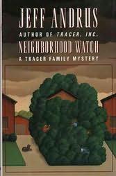 book cover of Neighbourhood Watch