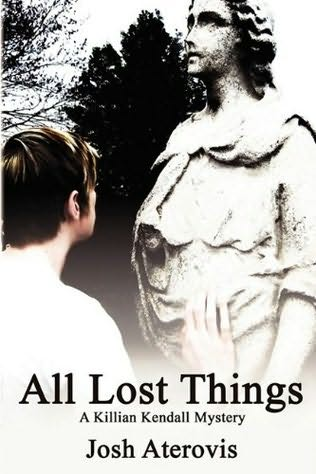 book cover of All Lost Things