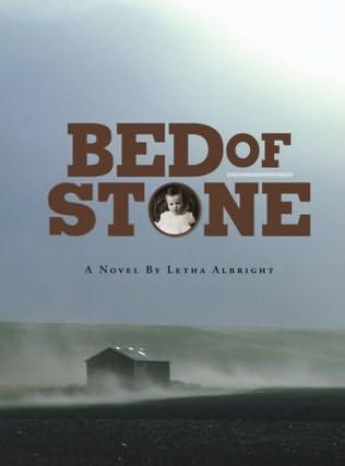 book cover of Bed of Stone