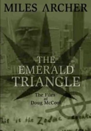 book cover of The Emerald Triangle