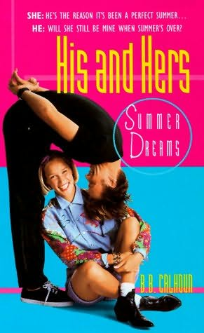 book cover of His & Hers