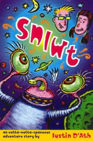 book cover of Sniwt