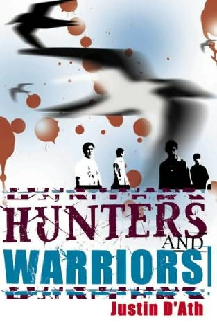 book cover of Hunters and Warriors