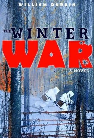 book cover of The Winter War