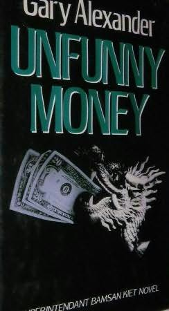 book cover of Unfunny Money