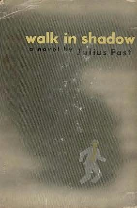 book cover of Walk in Shadow