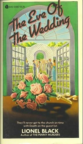 book cover of The Eve of the Wedding