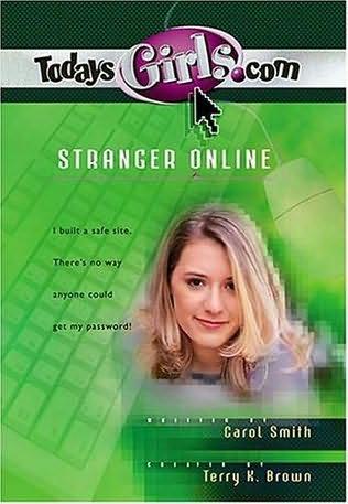 book cover of Stranger Online