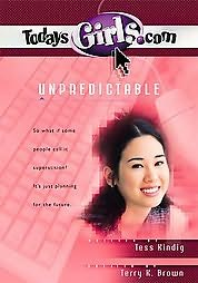book cover of Unpredictable