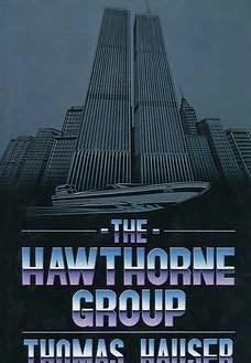 book cover of The Hawthorne Group