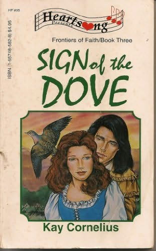 book cover of Sign of the Dove