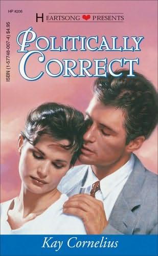 book cover of Politically Correct