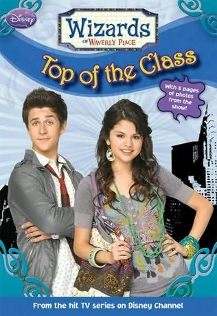 book cover of Top of the Class