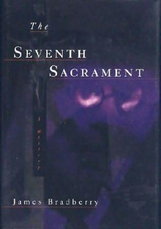 book cover of The Seventh Sacrament