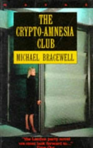 book cover of The Crypto-amnesia Club