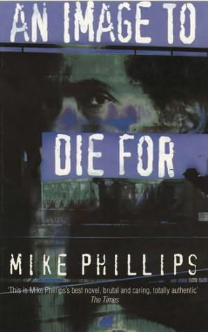 book cover of An Image to Die for (Sam Dean, book 4)by Mike Phillips.
