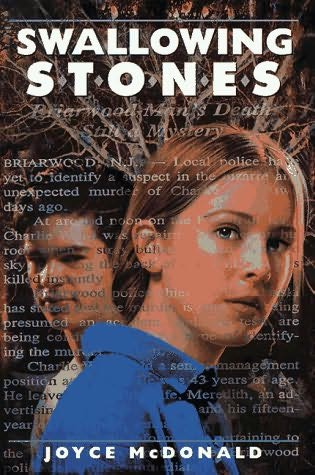 an analysis of the story swallowing stones by joyce mcdonald An analysis of wwi poem dreamers kombe seme maria luisa genito  as an analysis of the story swallowing stones by joyce mcdonald well as downloads of trailers an.